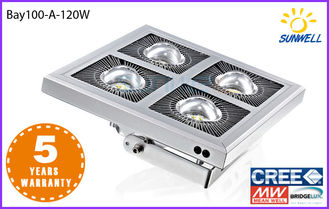 China outdoor led street lights company our team guangzhou sunwell high efficiency 120w cree led flood lights ip65 for city gym sport court aloadofball Gallery